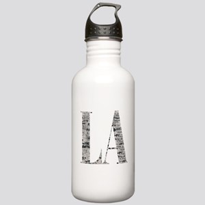 LA - Los Angeles Stainless Water Bottle 1.0L